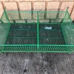 Basket 4 P.B.- S.W.use (approx.22''X16''deep) - divider optional