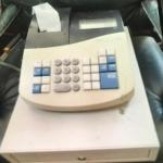 Cash register by ROYAL