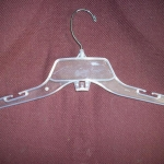 Dress hanger (new)