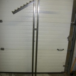 2 way garment rack
