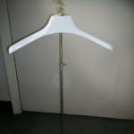 Wide hanger display