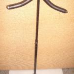Display hanger rack