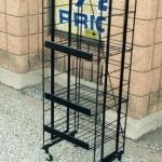 Chip's rack