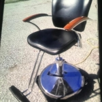 Styling chair A