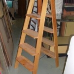 wooden-ladder