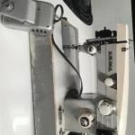 Sewing machine by Viking