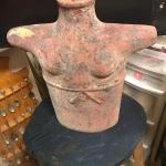 Bust vintage ceramic
