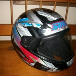 Helmet - full face