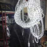 LED (cool light) rope - 30'