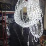 LED (cool light) rope - 30'