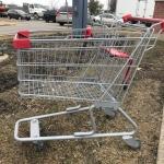 Shop. cart med.