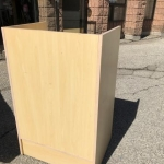 Cash counter - 2'X2'