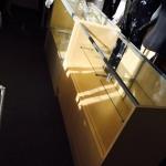 Display showcase (new)