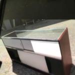 Showcase 6' in half vision (rear view)