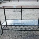 Display shelving unit - 1