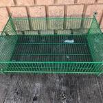 basket wire