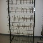 Multi poket rack