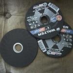 Griding discs