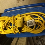 Extention cord  2