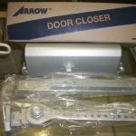 Door closure