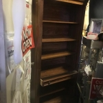 Book shelving 3