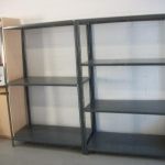 Storage shelving - 2