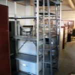 Storage shelving - 3