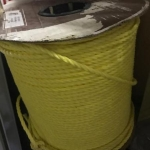 Roll-of-nylon-rope