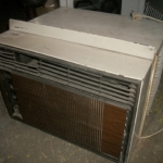Air conditioner window unit (few available)